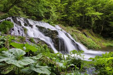 Dokuzak Waterfall
