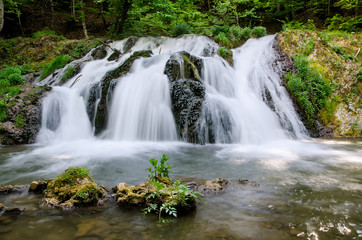 Waterfall Dokuzak