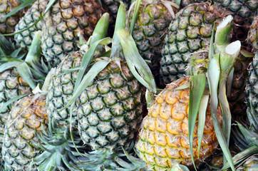 Pineapple.