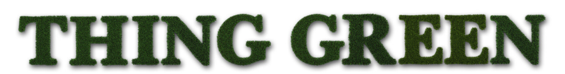 thing green