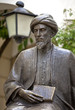 Statue of the Moses Maimonides, Rabbi Mosheh Ben Maimon, Cordoba