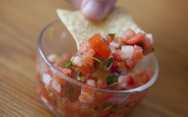 Chip and Salsa