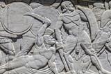 Leonidas monument in Thermopylae, Greece - 52126544