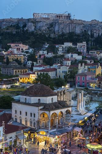 obszar-plaka-i-akropol-w-atenach-grecja