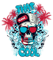 That aint cool © Tshirt-Factory.com