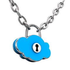 Locked Cloud