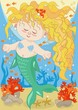 piccola sirena-little mermaid