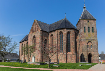 Church of Zeerijp