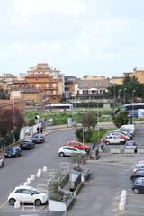 Periferia di Roma