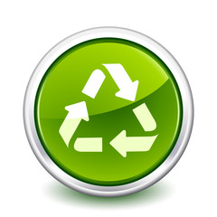 button green recycle