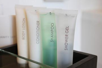 shampoo and more