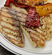 Grilled Tilapia Fillet