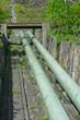 Condotte idrauliche di centrale idroelettrica