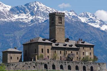 Castello di Sarre - Valle d'Aosta