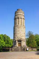 Der Bismarckturm in Bochum