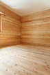 architecture modern design, wooden room