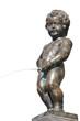 Bruxelles - Manneken-Pis   - 52161533