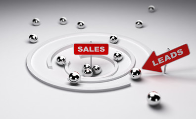 Converting Leads to Sales