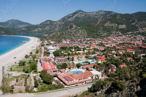 Oludeniz, Turkish Riviera