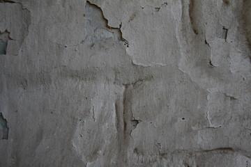 Стена старая