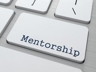 Mentorship Concept.