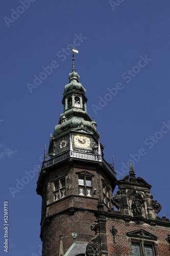 Building Groningen