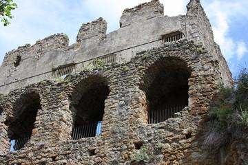 Castello di Monterano
