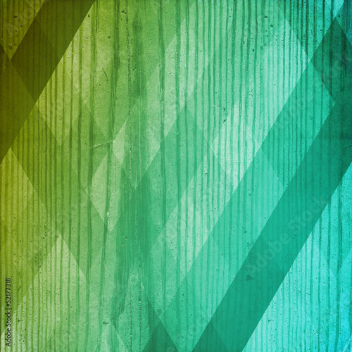 Graphic Design (Pantone) or (Vintage Color Wood Background)