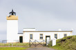 Ducansby Head Lighthouse, Highlands, Scotland
