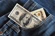 jeans money