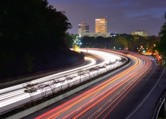 Greenville South Carolina Interstate
