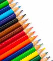 Colored Pencils Artist Student Art Supplies Tools