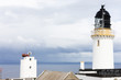 Dunnet Head Lighthouse, Highlands, Scotland