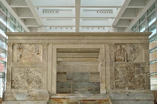 Papiers peints Rome Roma, Ara Pacis