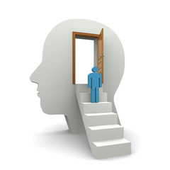 get inside your mind