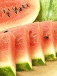 Watermelon, closeup