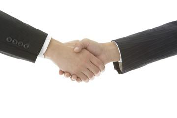 ビジネスイメージ,握手