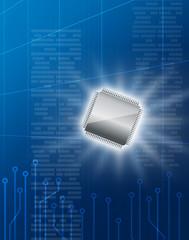 半導体 テクノロジーイメージ