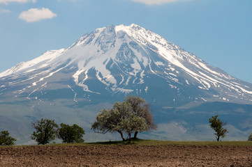 Mount Hasan (Turkey)