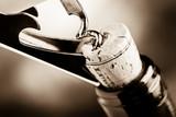 Fototapety aged wine
