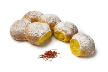 Saffronbread