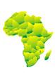 Kontinent - Afrika