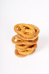 pretzels,salted