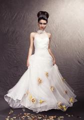 bridal turn