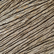 Texture of old wood for background.