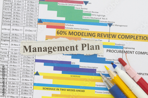 management plan essay A management plan provides researchers the opportunity to explain the objectives, goals, and planned procedures of their proposed projects in detail.