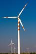 Windmills , India