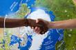 Pace e uguaglianza tra popoli