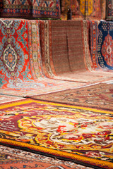 Street carpet market