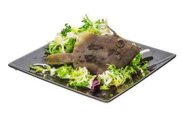 Fish Pesce San Pietro